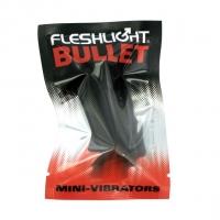 Вибропатрон для установки в мастурбаторы Fleshlight Bullet