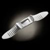 Запасной фиксирующий ремень для экстендера Male Edge (белый), силикон