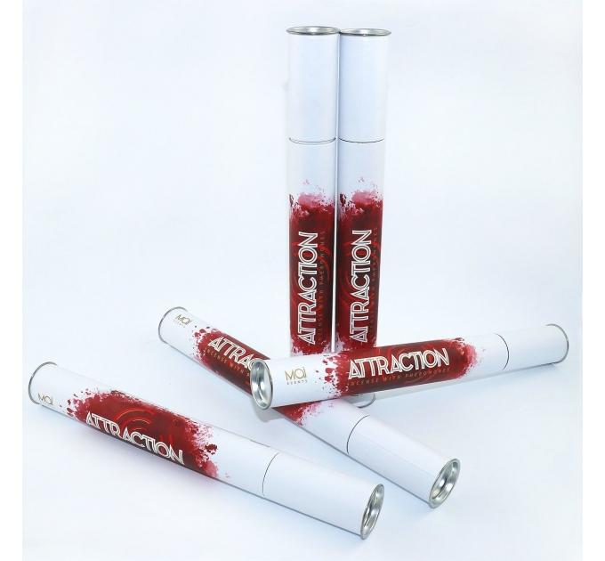 Ароматические палочки с феромонами и ароматом красных фруктов MAI Red Fruits (20 шт) для дома офиса