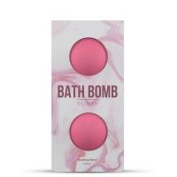 Набор бомбочек для ванны Dona Bath Bomb Flirty Blushing Berry (140 гр)