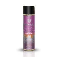 Гель для бритья DONA Intimate Shave Gel: Sassy Tropical Tease (250 мл) с феромонами и афродизиаками