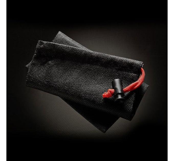 Экстендер для увеличения члена Male Edge Pro, ремешковый, вес всего 65гр, прочный пластик