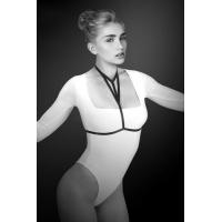 Портупея на грудь Bijoux Pour Toi - MIA, эластичный полиэстер