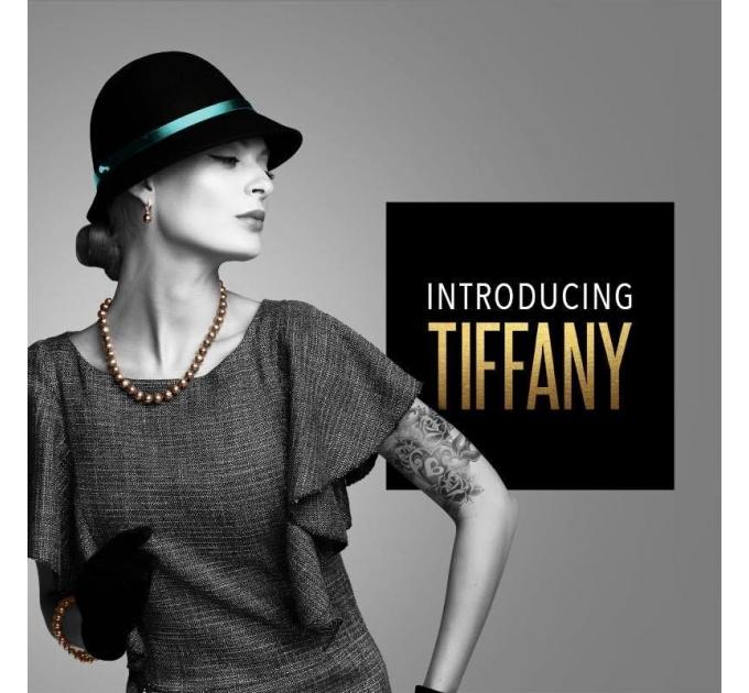 Вибропуля Rocks Off Tiffany с силиконовой подушечкой