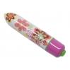 Вибратор Rocks Off Coloured 7 Speed RO-80mm Flower Print