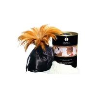 Вкусная пудра для оральных ласк Shunga Sweet Snow Body Powder - Exotic fruits (228 грамм)