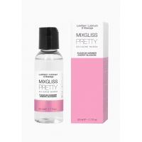 Лубрикант на силиконовой основе MixGliss PRETTY - FLEUR CERISIER (50 мл) с ароматом цветков вишни