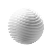 Мастурбатор TENGA GEO Aqua, новый материал, нежные волны, новая ступень развития Tenga Egg