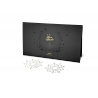 Пэстис из кристаллов Bijoux Indiscrets - Mimi Pearl, украшение на грудь