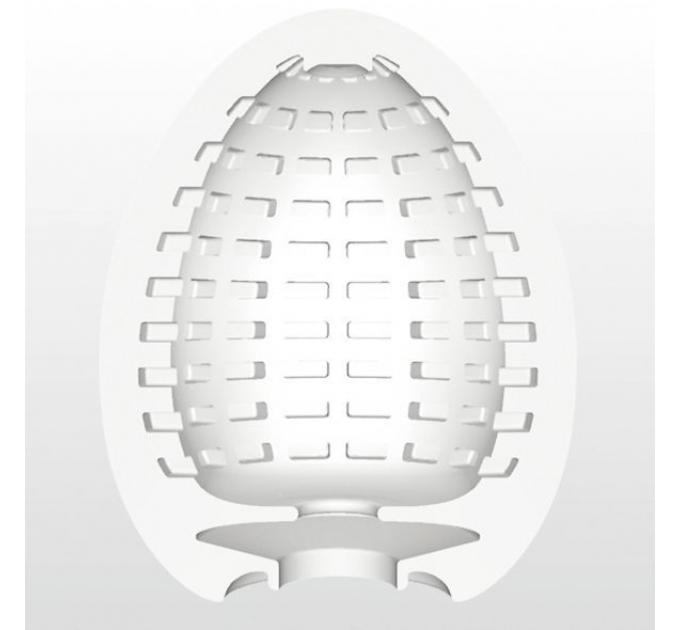 Мастурбатор яйцо Tenga Egg Spider (Паук)