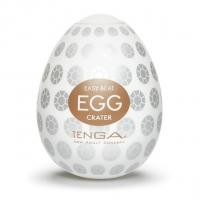 Мастурбатор яйцо Tenga Egg Crater (Кратер)