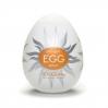 Мастурбатор яйцо Tenga Egg Shiny (Cолнечный)