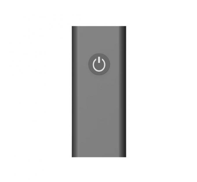 Анальная вибропробка Nexus ACE Medium, с пультом ДУ, макс. диаметр 4см