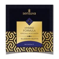 Пробник Sensuva - Hybrid Formula Blueberry Muffin (6 мл)
