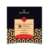 Пробник Sensuva - Ultra-Stimulating On Insane Cherry Pop (6 мл)