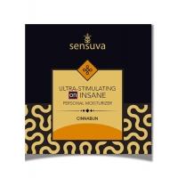 Пробник Sensuva - Ultra-Stimulating On Insane Cinnabun (6 мл)