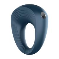 Эрекционное виброкольцо Satisfyer Power Ring, перезаряжаемое, мощное