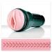 Мастурбатор с вибрацией Fleshlight Vibro Pink Lady Touch, три вибропули