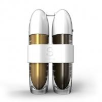 Комплект возбуждающих кремов для него и для нее Zini Solution Sharing (2 x 35 мл) с феромонами