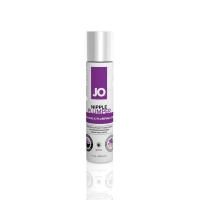 Крем стимулирующий для сосков System JO Nipple Plumper (30 мл) с мятой, маслом кокоса и ши