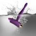 Анальный вибратор Rocks Off Petite Sensations - Teazer Purple