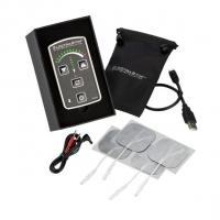 Электростимулятор ElectraStim Flick EM60-E, реагирование на встряхивание пультом, прост в управлении