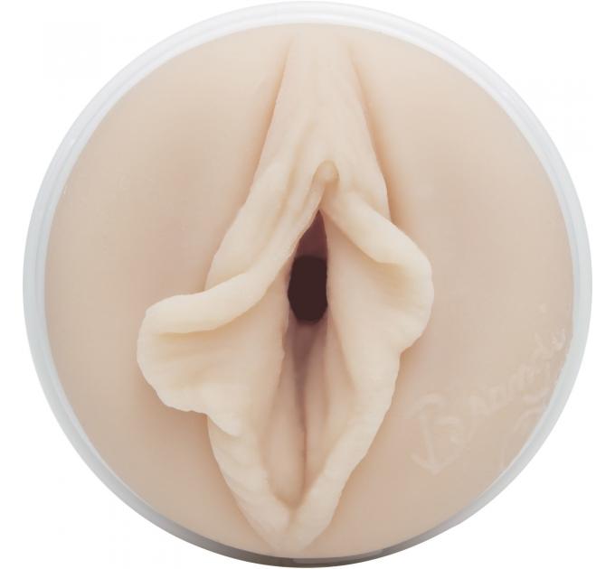 Мастурбатор Fleshlight Girls: Brandi Love - Heartthrob, со слепка вагины, очень нежный