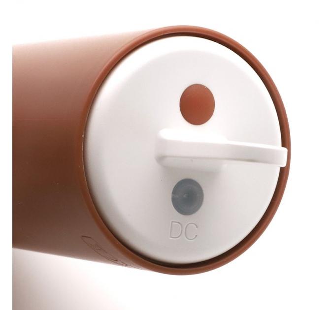Вибратор KisToy Mr.Ted, реалистичный вибратор под видом мороженого, диаметр 43мм