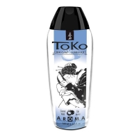 Лубрикант на водной основе Shunga Toko AROMA - Coconut Water (165 мл), не содержит сахара