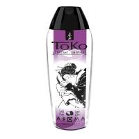 Лубрикант на водной основе Shunga Toko AROMA - Lustful Litchee (165 мл), не содержит сахара