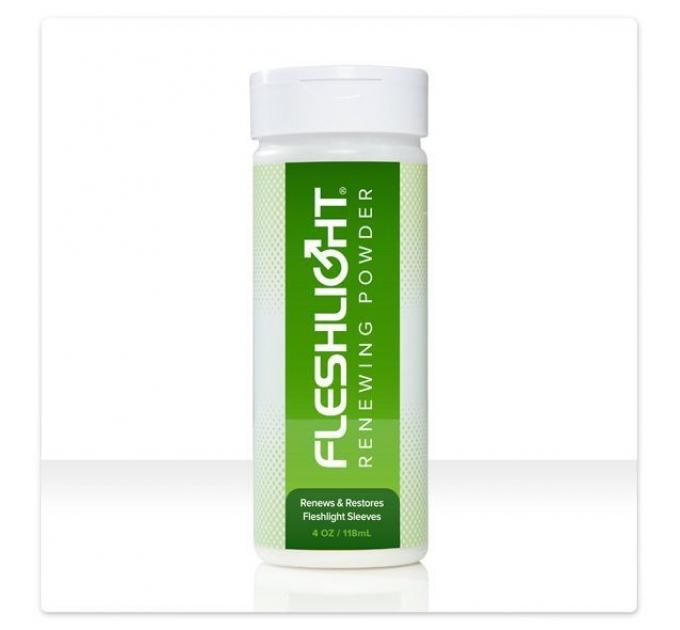 Восстанавливающее средство Fleshlight Renewing Powder