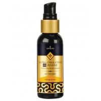 Возбуждающая смазка на гибридной основе Sensuva - Ultra-Stimulating On Insane Butter Rum (57 мл)